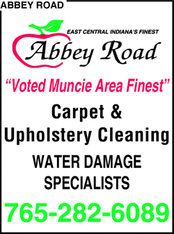 Menu for Abbey Road Carpet Cleaning